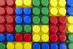 Toy blocks Royalty Free Stock Image