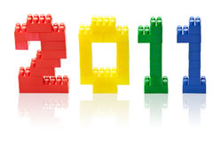 Free Toy Blocks Stock Photo - 17443590
