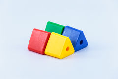 Toy Blocks Image libre de droits