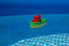 Toy Boat Stock Photos