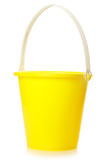 Toy Bucket Stock Photography