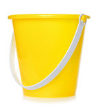 Toy Bucket Stock Image