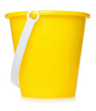 Toy Bucket Stock Photo