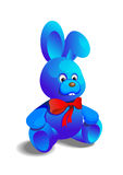 Toy Bunny Stock Photography