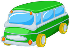Toy Bus Stock Photos