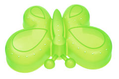 Toy Butterfly Stock Image