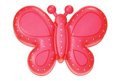 Toy Butterfly Stock Photos