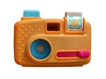 Toy Camera Stockbilder