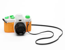 Toy-camera Stock Photos