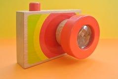 Toy Camera Image libre de droits
