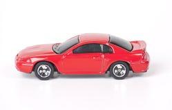 Toy Car Arkivbild