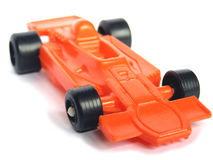 Toy car Royalty Free Stock Image