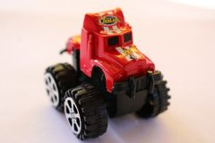 Toy car Stock Images
