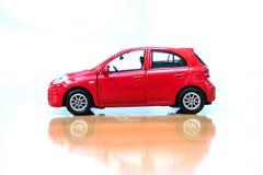 Toy Car Model royalty-vrije stock foto's
