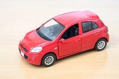 Toy Car Model stock afbeelding