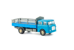 Toy car truck Stock Image