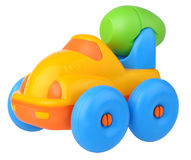 Toy car truck Royalty Free Stock Photography