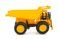 Toy car truck Royalty Free Stock Photo