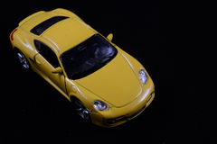 Toy car Royalty Free Stock Images