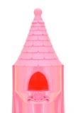 Toy Castle Lizenzfreies Stockbild