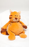 Toy cat Royalty Free Stock Photo