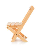 Toy chair Stock Photo