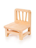 Toy chair Stock Photography