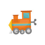 Toy for childrens. Icon illustration graphic design vector illustration
