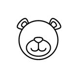 Toy for childrens. Icon  illustration graphic design Stock Photo