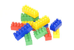 Toy constructor Stock Photography