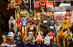 Toy Convention Stock Images