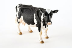 Toy cow Royalty Free Stock Images