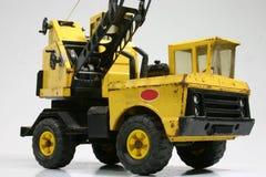 Toy crane stock photos