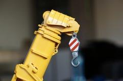 Toy Crane Immagine Stock
