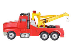 Toy Crane Stock Images