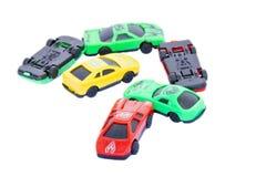 Toy Crash Stock Images