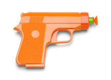 Toy Dart Gun Stock Photography