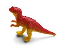 Toy Dinosaur Royalty-vrije Stock Afbeelding