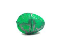 Toy Dinosaur-Ei für Ostern Stockfotografie