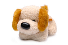Toy dog Stock Photography