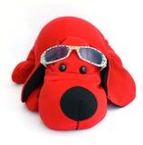 Toy dog Royalty Free Stock Image