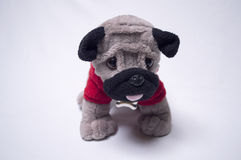 Toy Dog bourré images stock