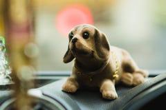 Toy Dog Royalty Free Stock Photos