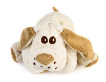 Toy doggy Royalty Free Stock Images