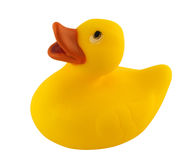 Toy Duck Royalty Free Stock Images