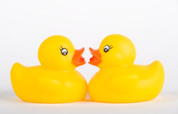 Free Toy Duck Royalty Free Stock Image - 7579176