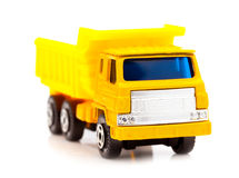 Toy Dump Truck photos stock