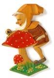 Toy Dwarf Royalty Free Stock Photo