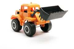 Toy Earth Mover Stock Photos