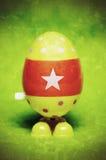 Toy Easter Egg Foto de archivo libre de regalías
